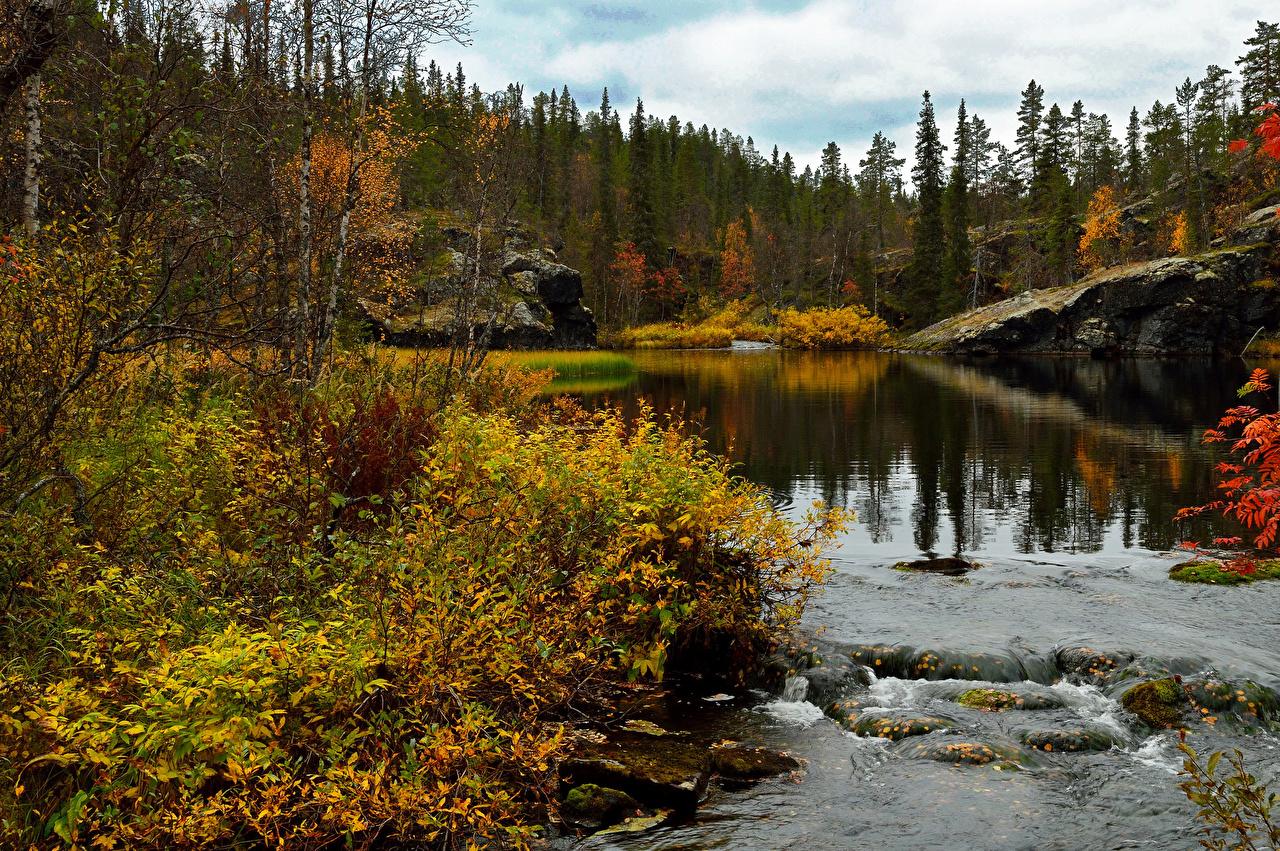 Finland herfst