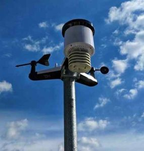 Ambient Weather Station WS2902a